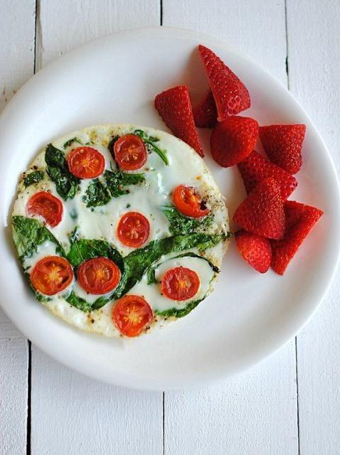 egg white recipes