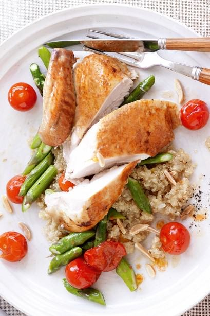 Healthy Chicken Breast Recipes