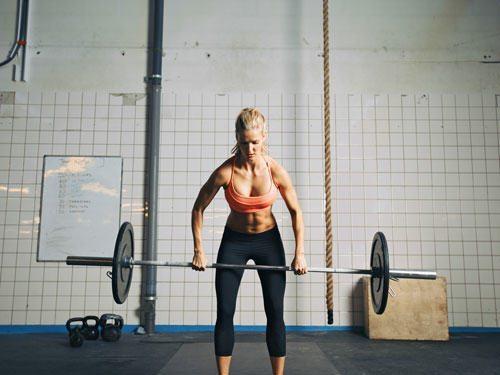 good back workout
