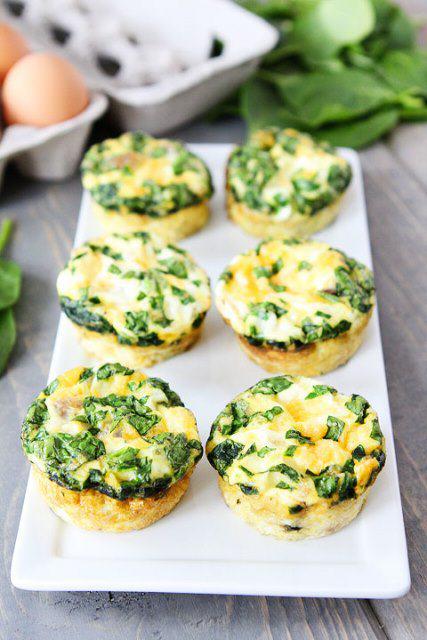 Egg-Muffins-4 egg white recipes