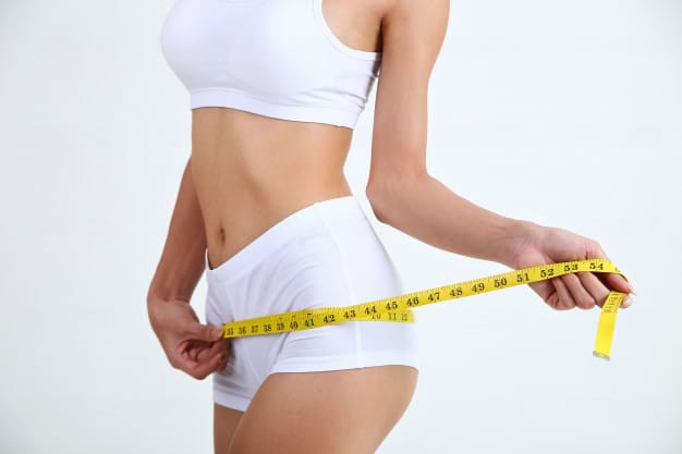 How To Take Body Measurements Hips