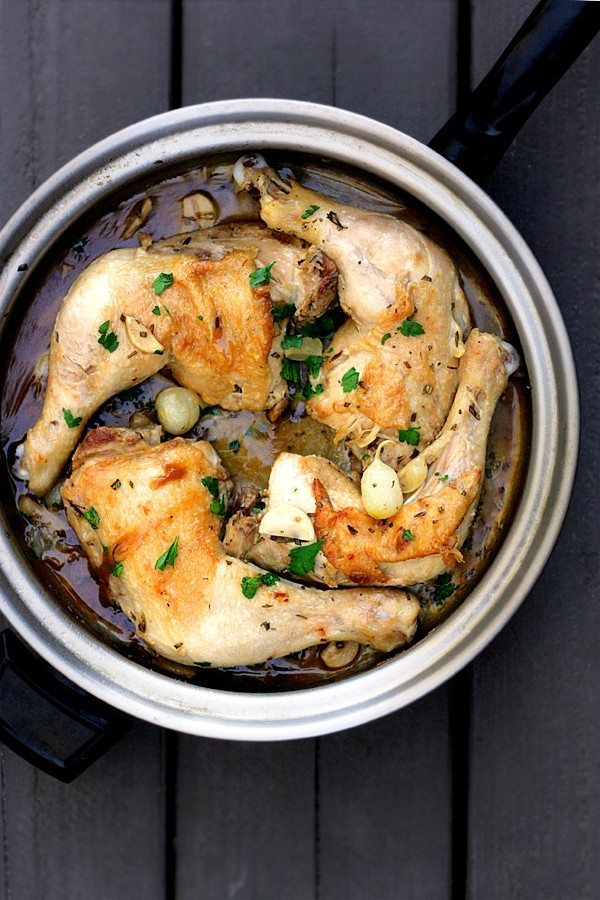 Healthy Chicken drumstick Recipes