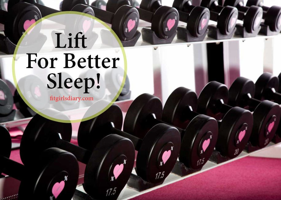 Lift It Girl-8 Reasons Why Weight Lifting For Women Is A Great Choice