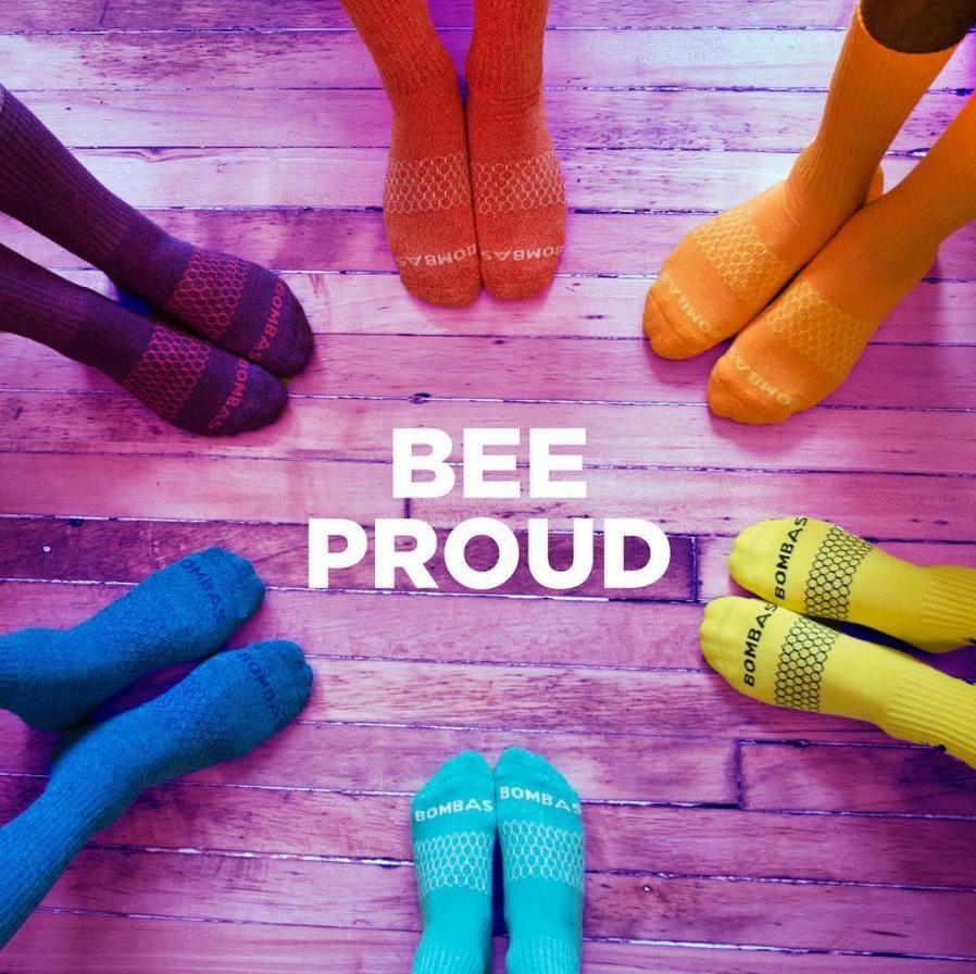 bee-socks
