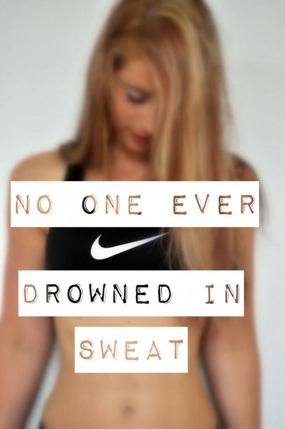 2 Nike Motivation Posters