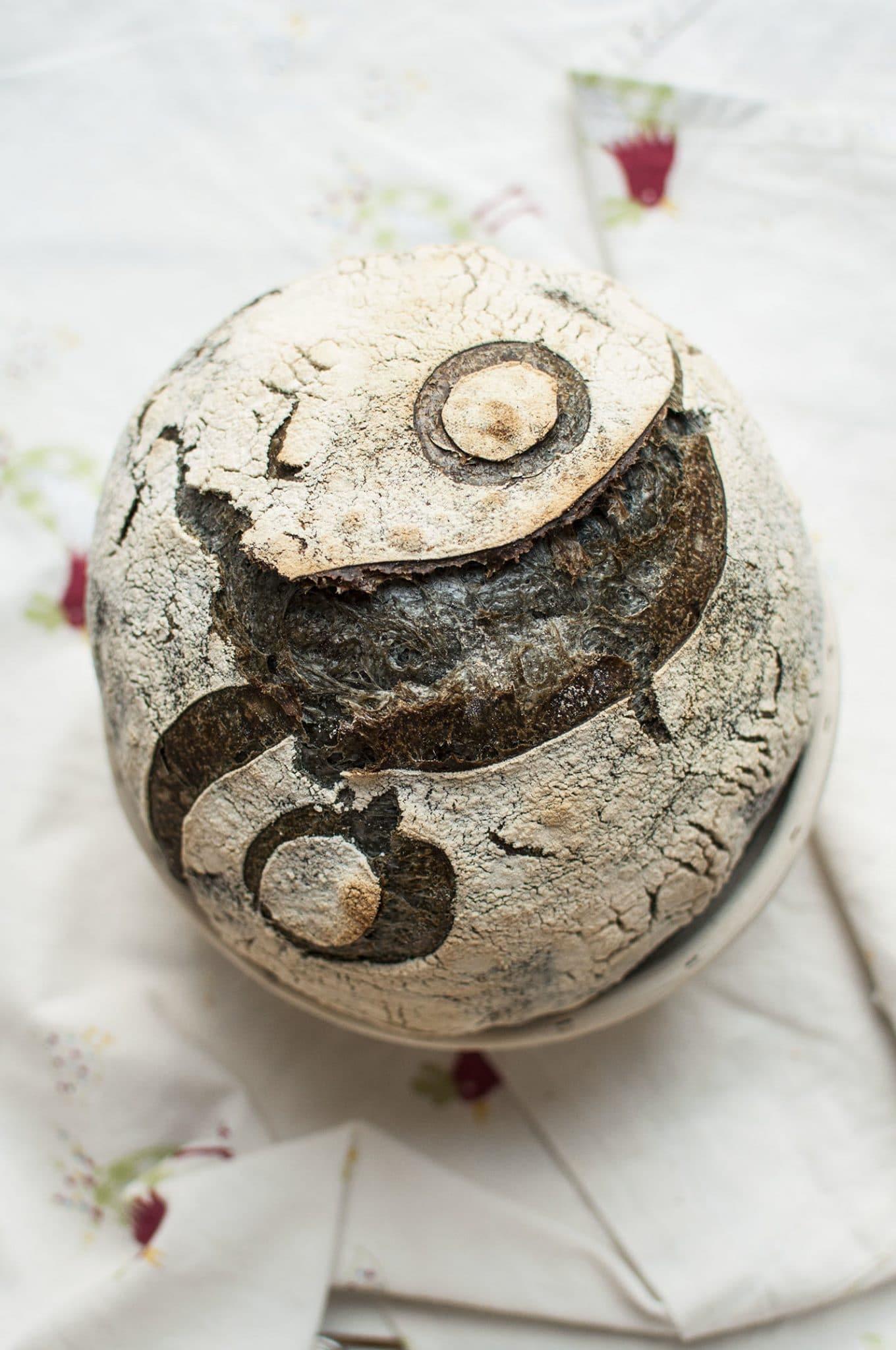 charcoal-sourdough-bread-yin-yang-s