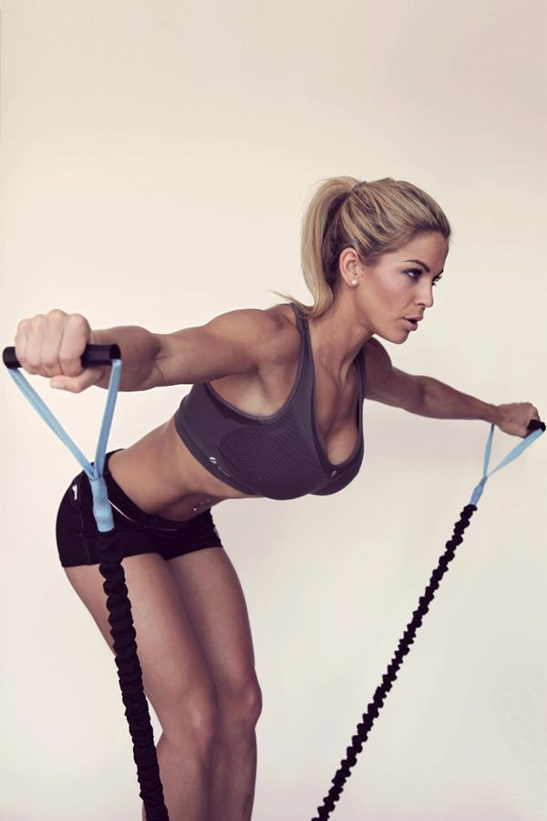 Benefits Of Using Resistance Bands In Your Workouts