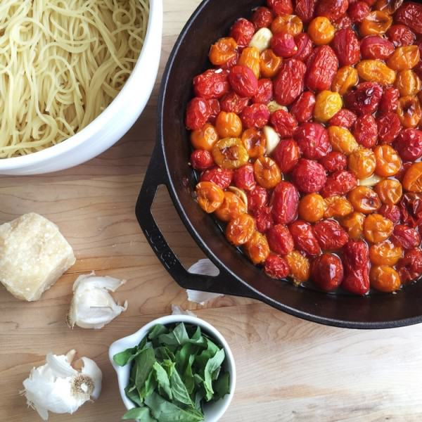 delicious roasted tomato recipes