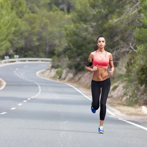 running coach, Marathon Training For Beginners