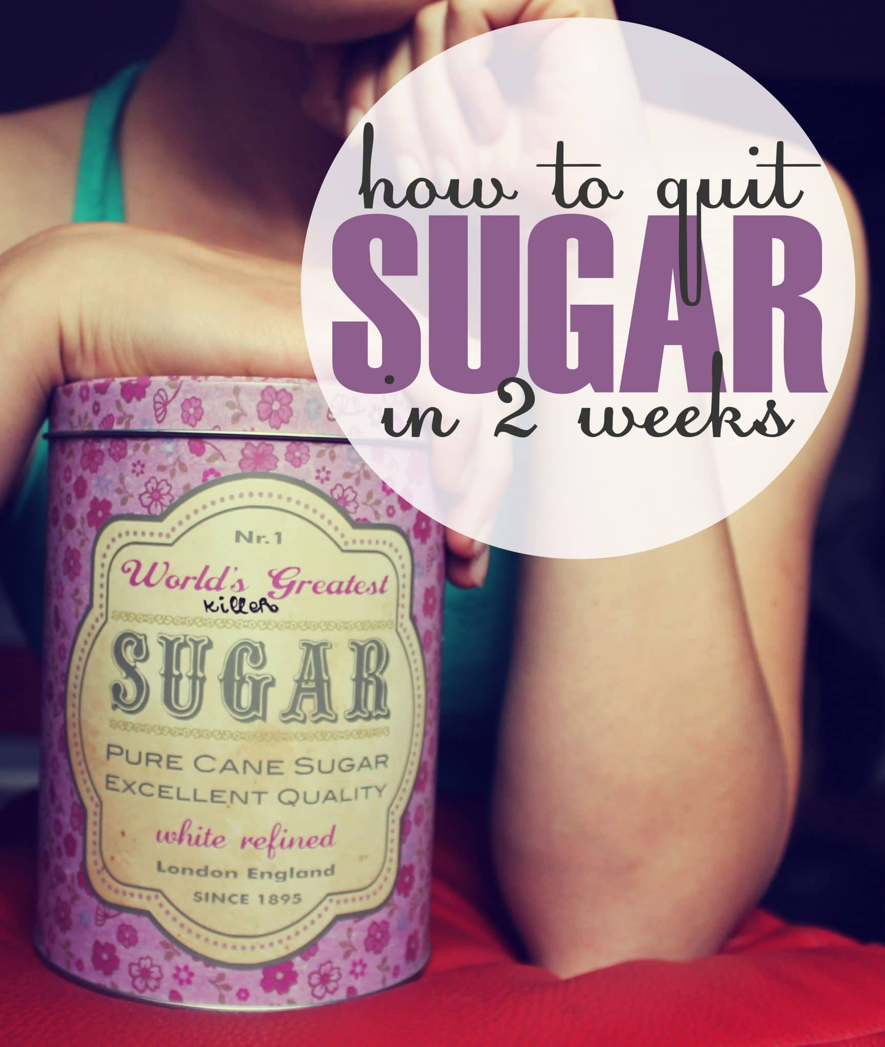 how to quit sugar in 2 weeks-compressed