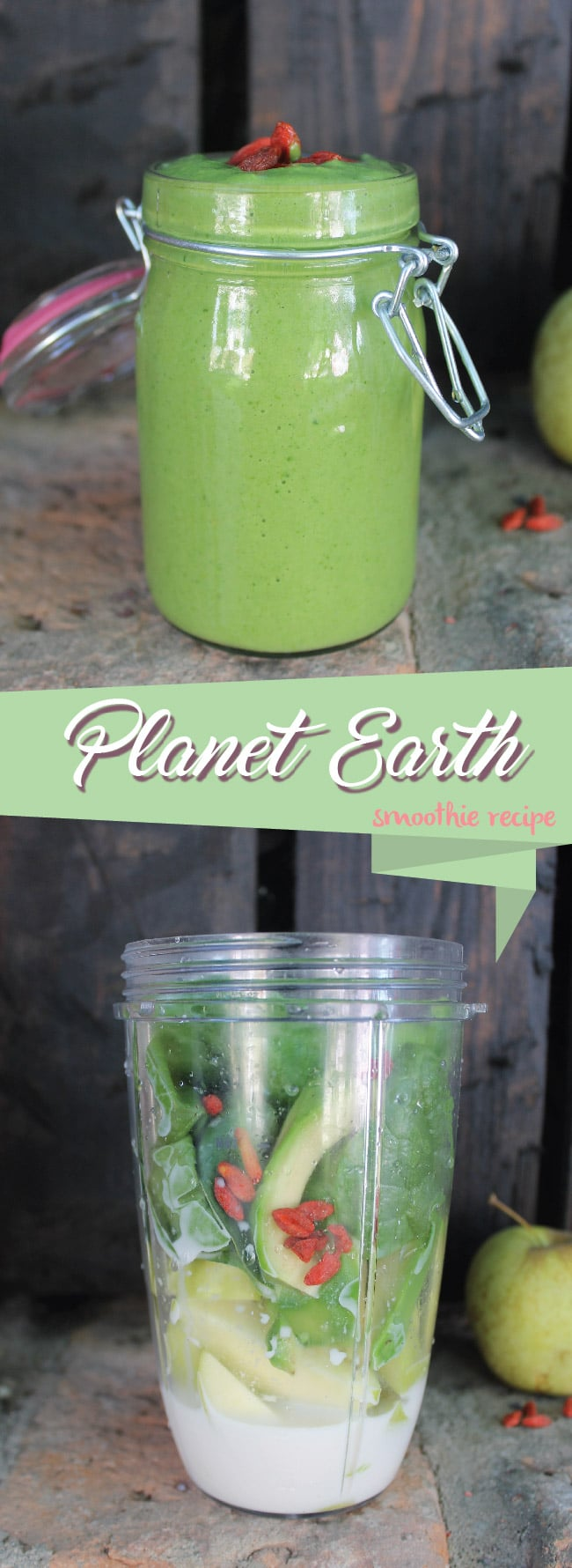 10 Cosmic Health Shakes - The Healthiest Low Carb Smoothie Recipes In The Universe - PLANET EARTH