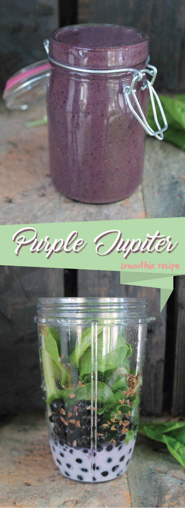 10 Cosmic Health Shakes - The Healthiest Low Carb Smoothie Recipes In The Universe - Purple Jupiter
