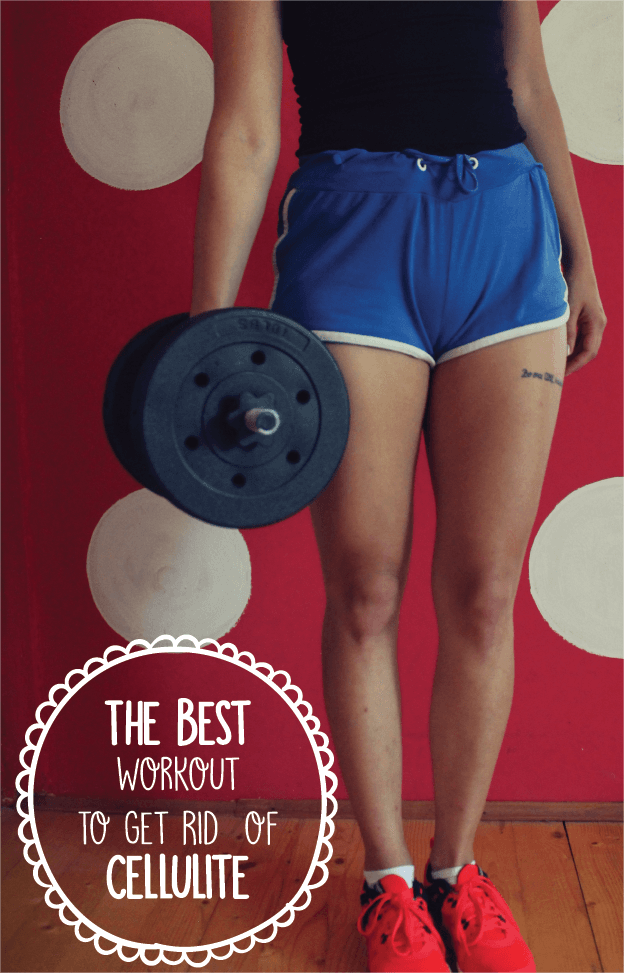 Can We Get Rid Of Cellulite The ACTUAL TRUTH, And My Formula to Eliminate Cellulite - cellulite workout