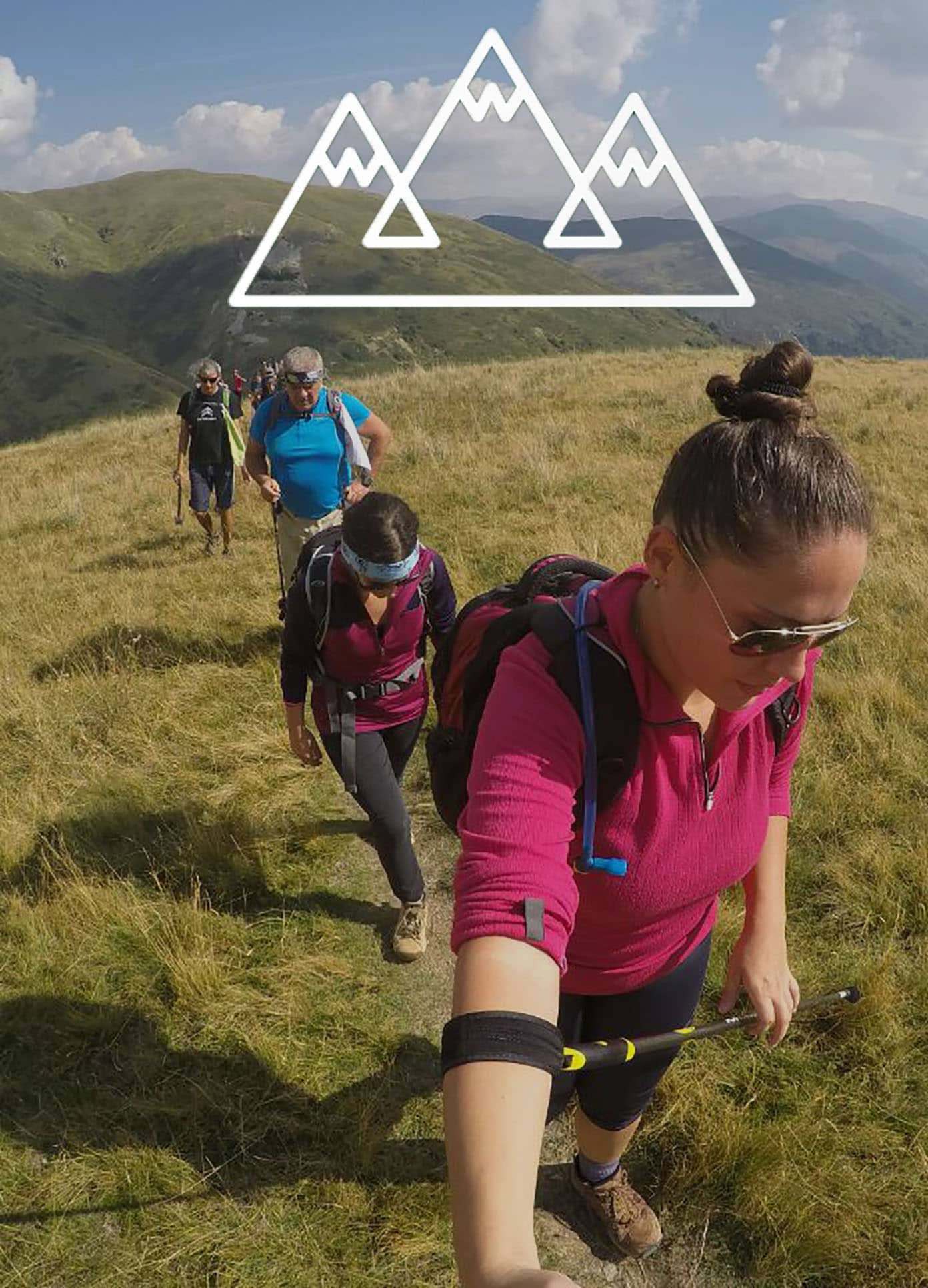 The Best Hiking Tips To Get Fit On The Trail - Hiking For BeginnersThe Best Hiking Tips To Get Fit On The Trail - Hiking For Beginners 2