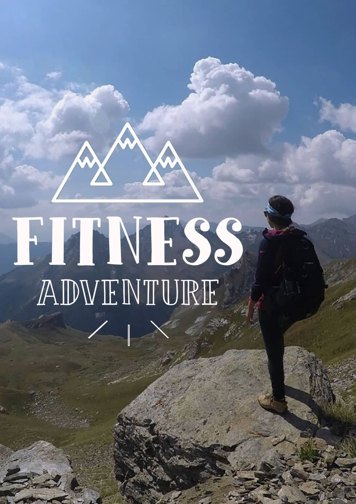 The Best Hiking Tips To Get Fit On The Trail - Hiking For Beginners Fitness
