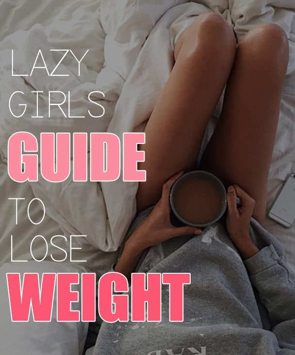 Lazy girls workout hacks3