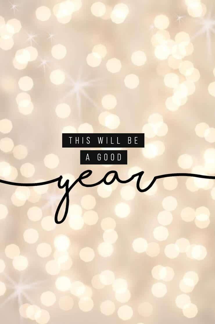 50 Fitness New Years Resolutions + 25 Inspiring New Years Fitness ...