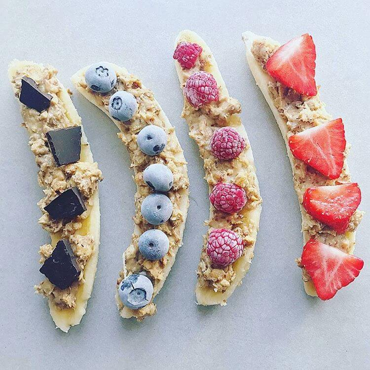 15 Healthy Breakfast Recipes For Flat Belly Extremely Delicious