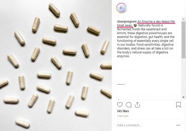 How To Reduce Bloating - Probiotics
