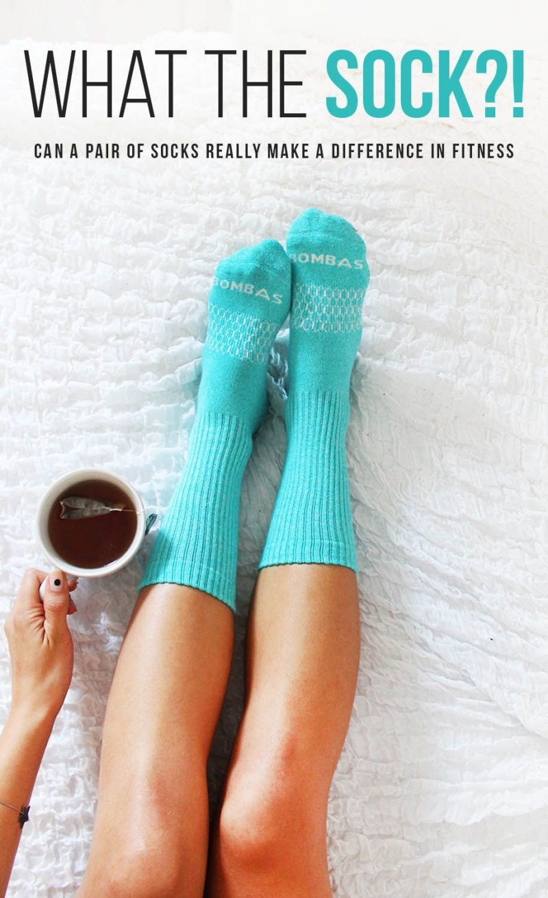 Can Socks Make A Difference - The Power Of Women's Athletic Socks