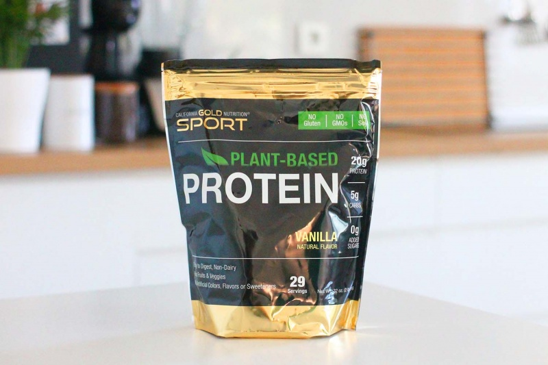 protein bar recipe - homemade protein bars - gold sport protein