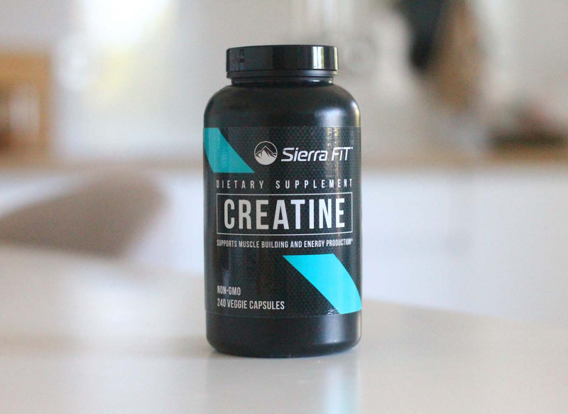 post workout nutrition - post workout supplement creatine