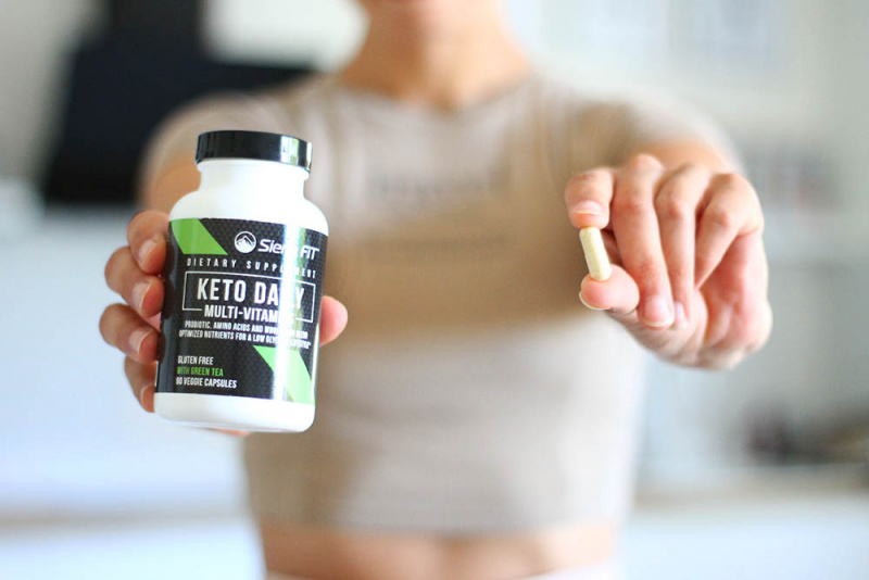 keto multivitamins