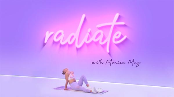 radiate workout program