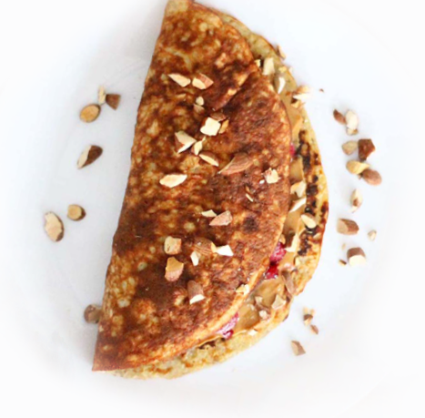 10 Healthy Breakfast Recipes For Weight Loss