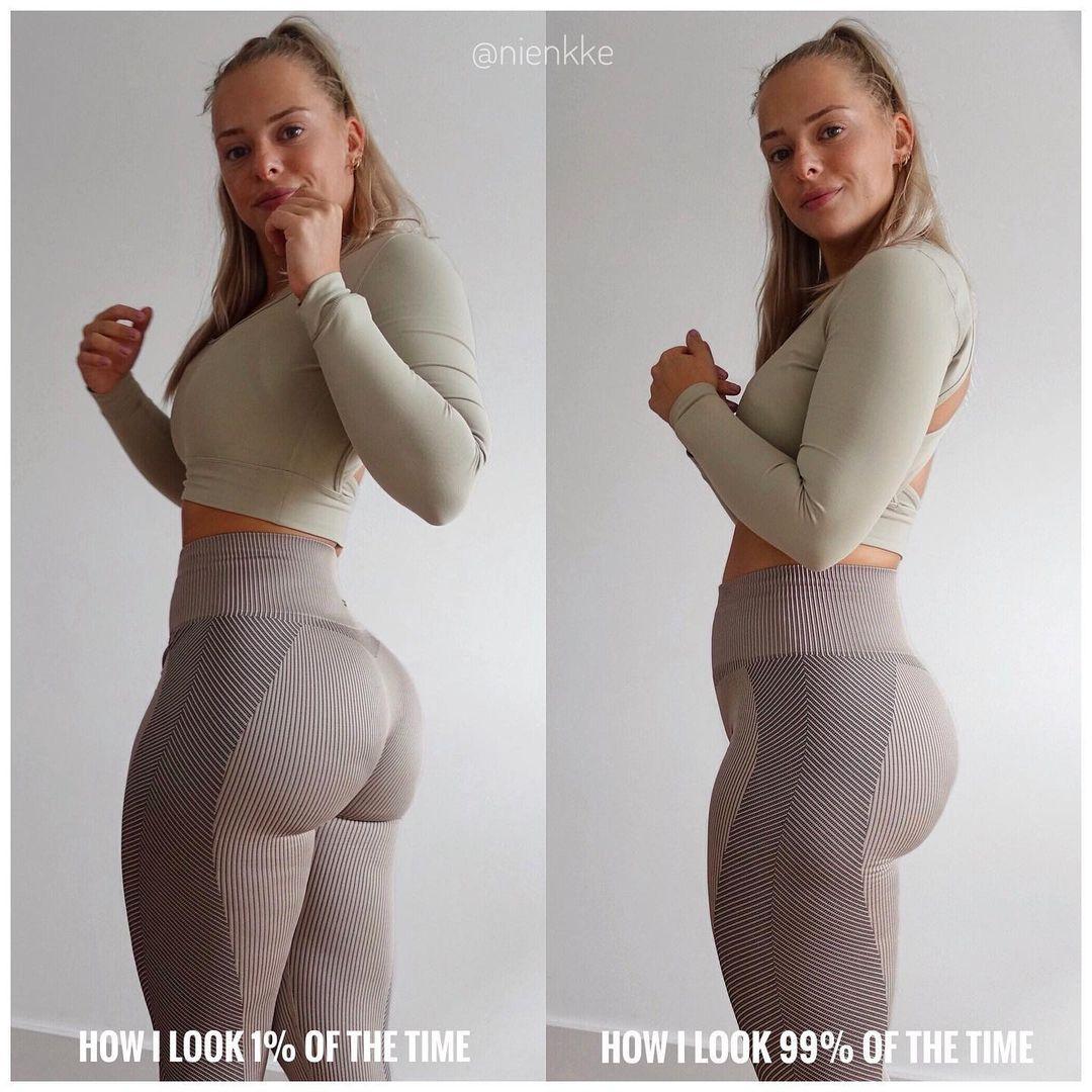 instagram fitness influencer